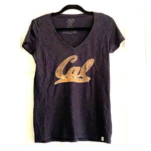 UC Berkeley (Go Bears!) T